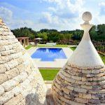 Villa Trullo - Puglia - Oliver's Travels