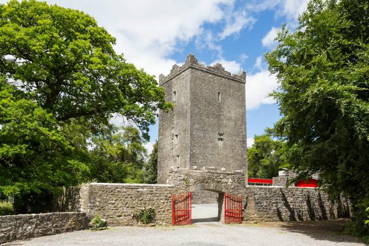 County Meath Castle | Ireland