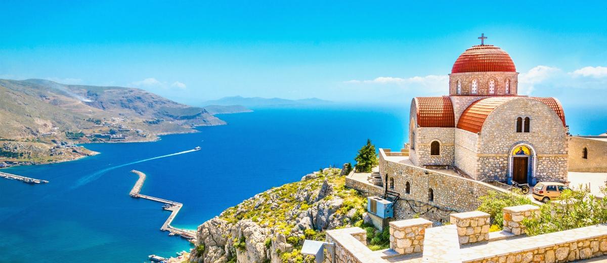 Best Group Activities In Corfu