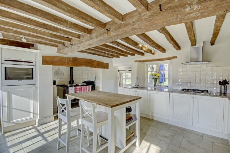 holiday homes in South West England