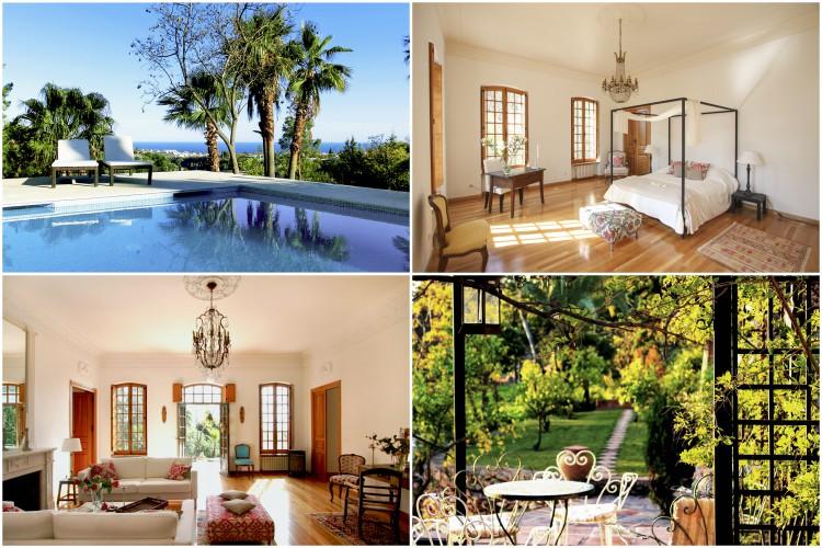 Casa Feliz - Andalucia - Oliver's Travels