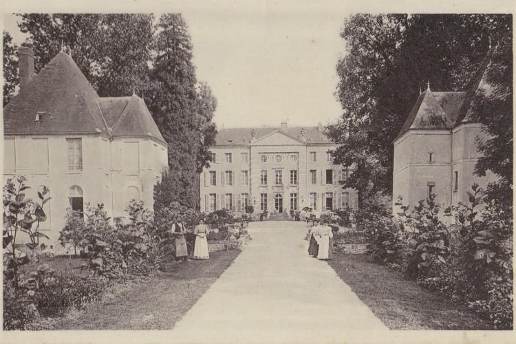 Chateau des Temps - Champagne - Oliver's Travels