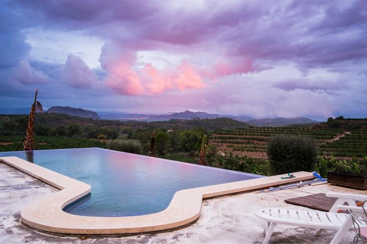 Finca Abogat - Costa Blanca - Oliver's Travels