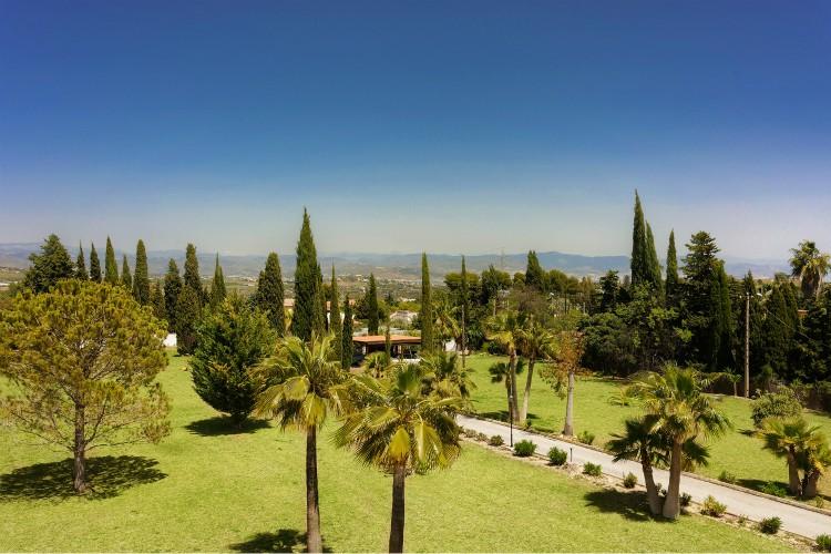 Finca La Grenota - Costa Del Sol - Oliver's Travels