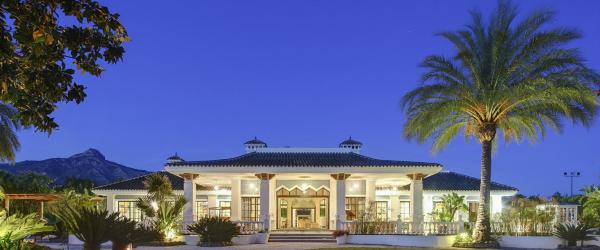 Palacio Andaluz - Costa Del Sol - Oliver's Travels