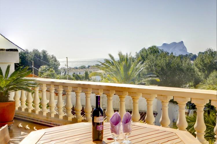 Villa De Anda - Costa Blanca - Oliver's Travels