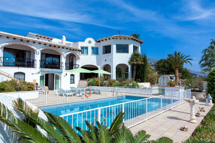 Villa-Fanny-Costa-Blanca-Olivers-Travels