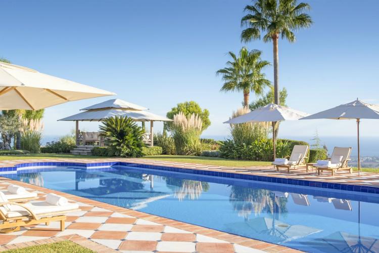Villa Mirador - Costa del Sol - Oliver's Travels
