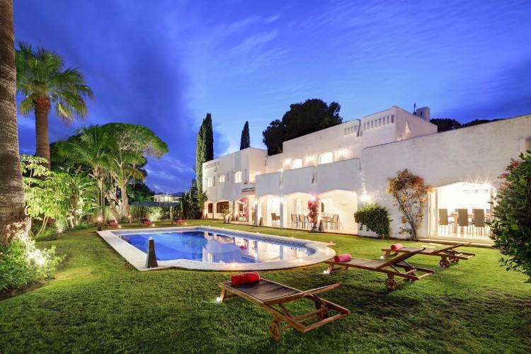 Villa Atalaya - Costa del Sol - Oliver's Travels