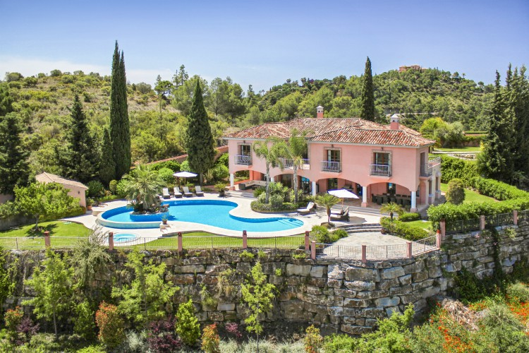 Villa San Bernando - Costa de Sol - Oliver's Travels