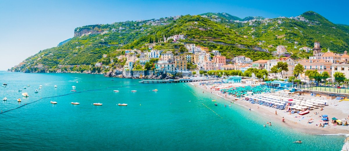 The Best 7 Beaches In Southern Italy Oliver S Travels