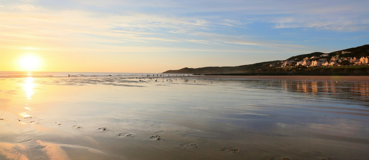 Top 10 Holiday Homes In South West England