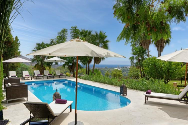 Casa Feliz - Costa del Sol - Oliver's Travels