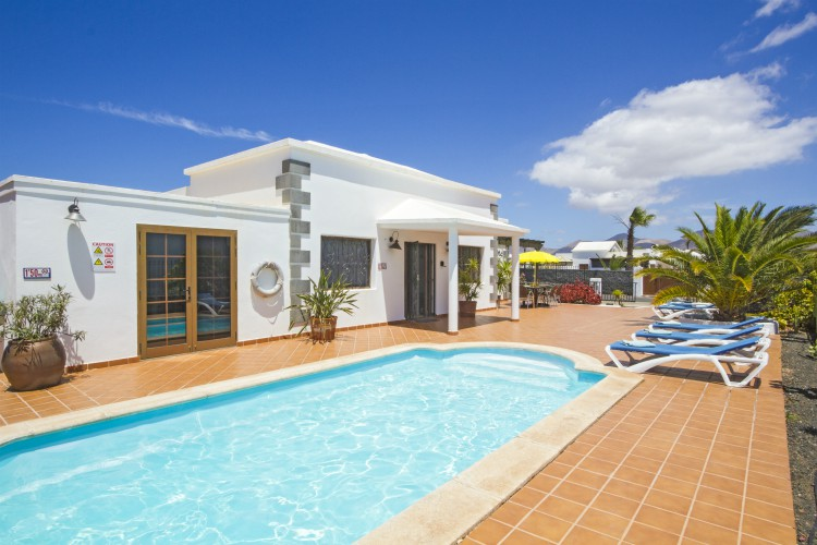 Casa Picon - Lanzarote - Oliver's Travels