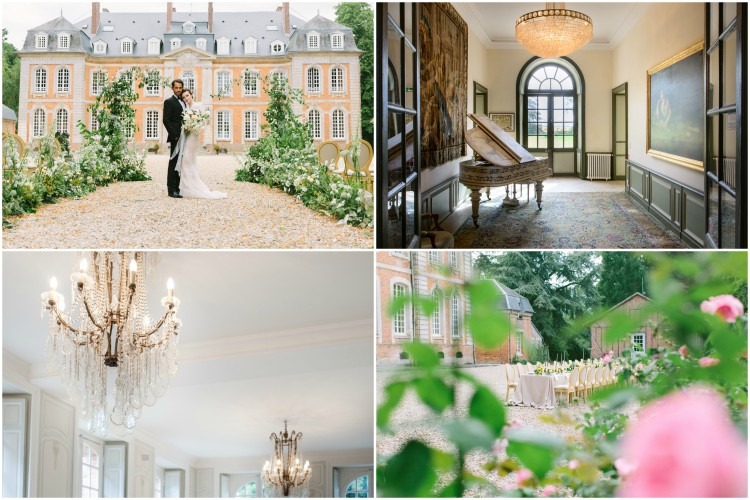 Chateau Phillippe de Fay - Normandy - Oliver's Travels