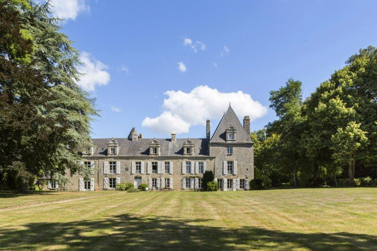 Ferme-du-Chateau-Brittany-Olivers-Travels