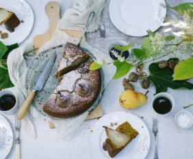 First We Eat Bordeaux workshop by Eva Kosmas Flores
