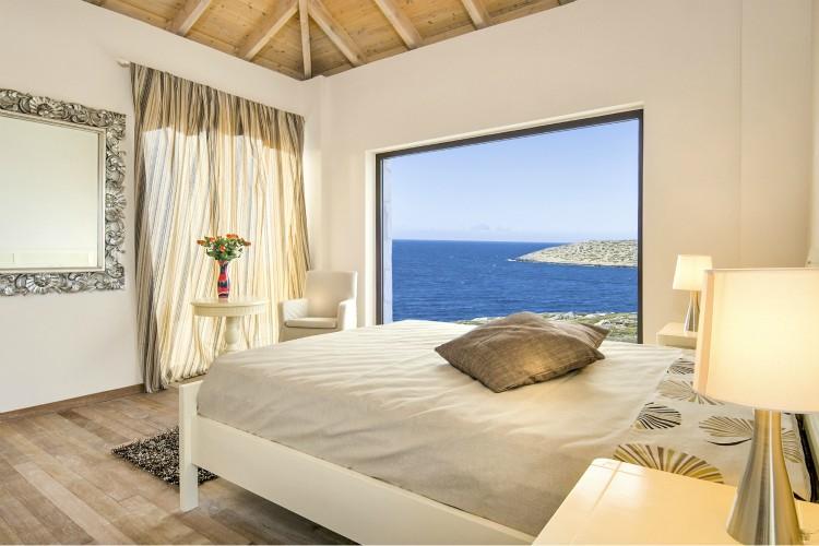 Villas in Crete