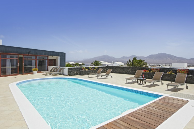 villas in Lanzarote