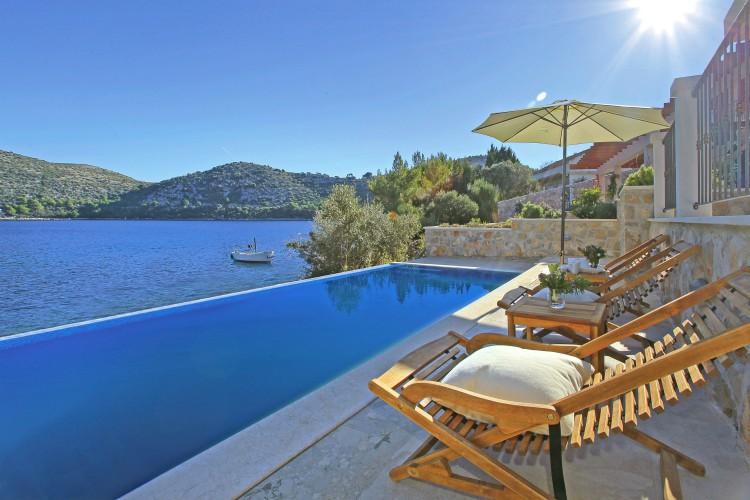 Villa Bliveria - Dalmatia - Oliver's Travels