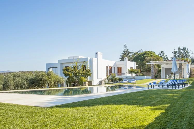 Villa Oleander - Crete - Oliver's Travels
