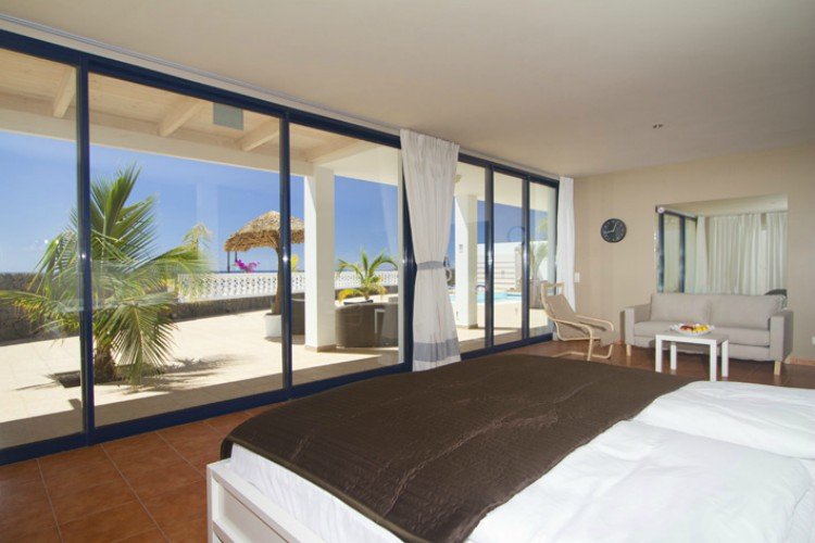 Villa Restinga - Lanzarote - Oliver's Travels