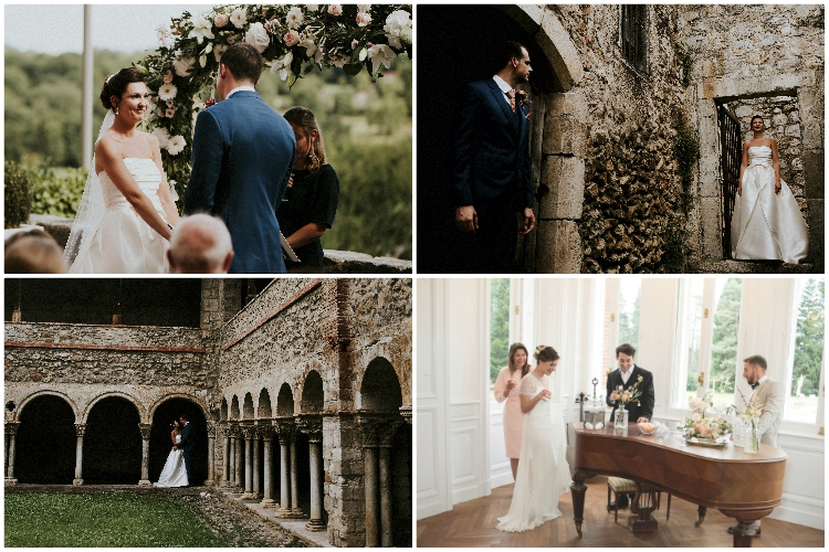 France's Best wedding chateaux Venues - Oliver's Travels
