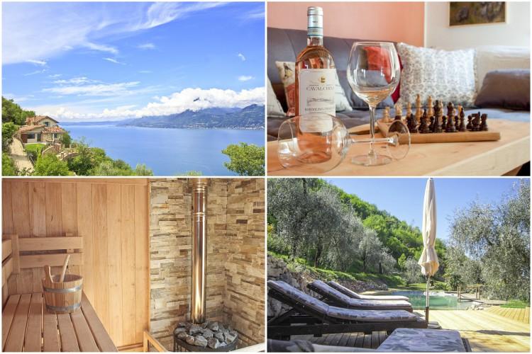 Villa Regina - Oliver's Travels