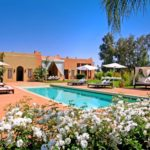 Dar Madani, sleeps 12, prices from £80pppn