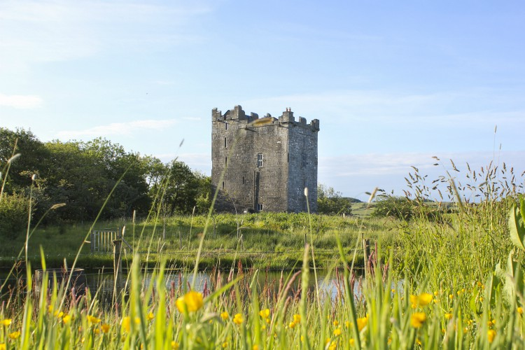 Smiths Castle - Ireland - Oliver's Travels