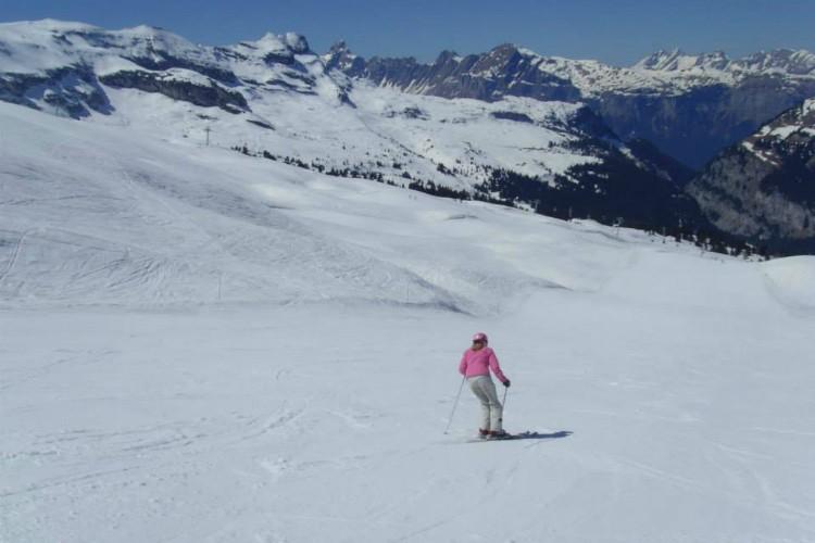 Sophie - ski