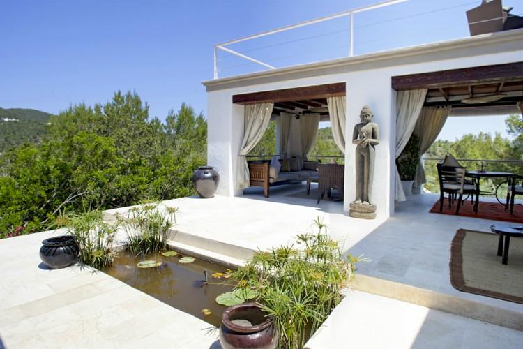 Villa Ermita - Ibiza - Oliver's Travels