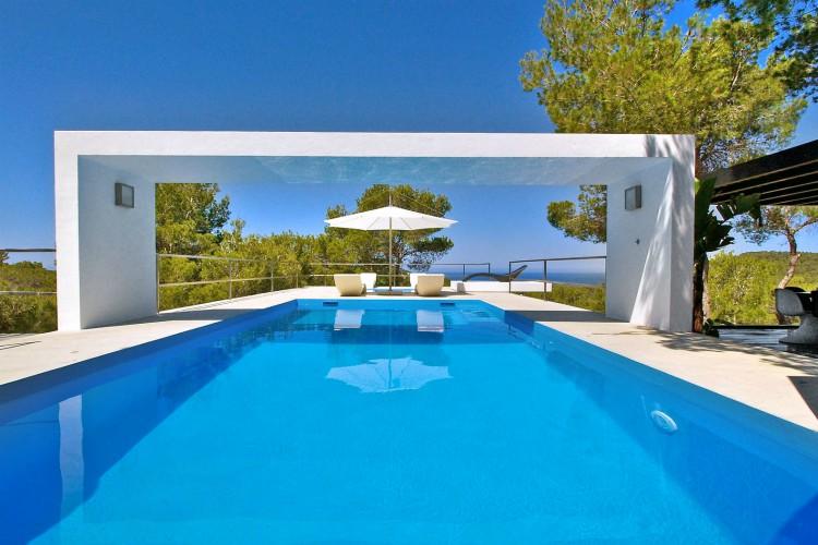 Villa Medidiana - Ibiza - Oliver's Travels