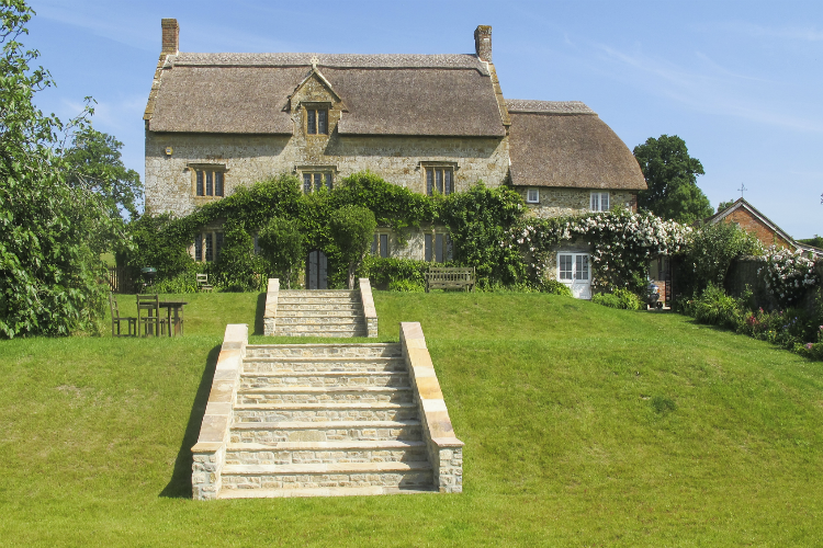 Broadwindsor Farmhouse - Dorset - Oliver's Travels