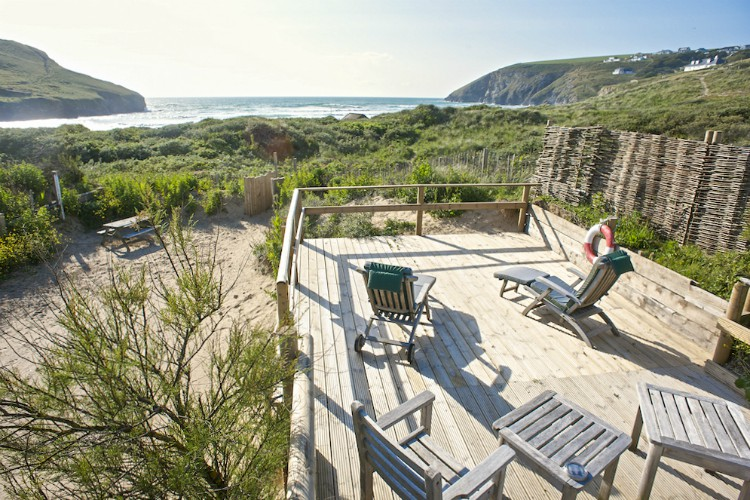 Sancrest Cottage - Cornwall - Oliver's Travels-
