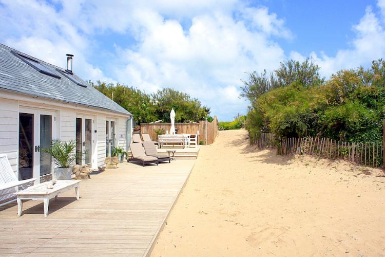 Sancrest Cottage - South West England - Cornwall - Oliver's Travels