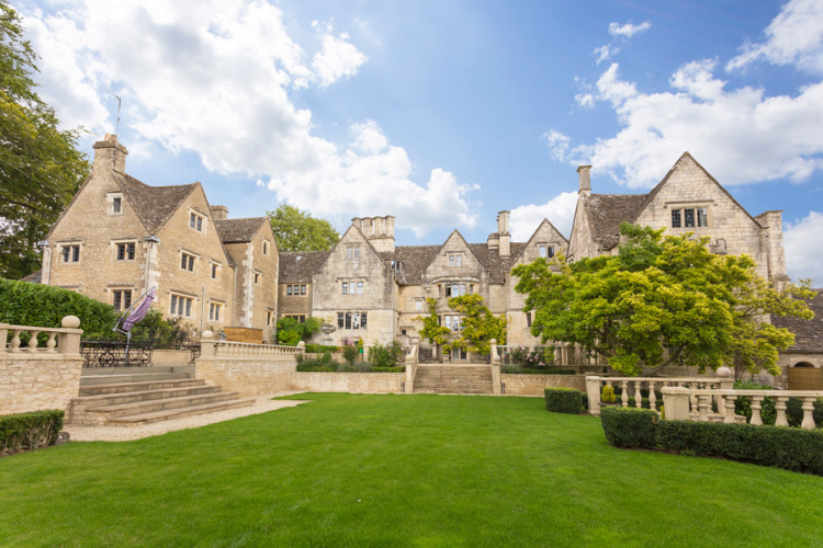 Wilfred-Manor-South West England - Cotswolds-Olivers-Travels