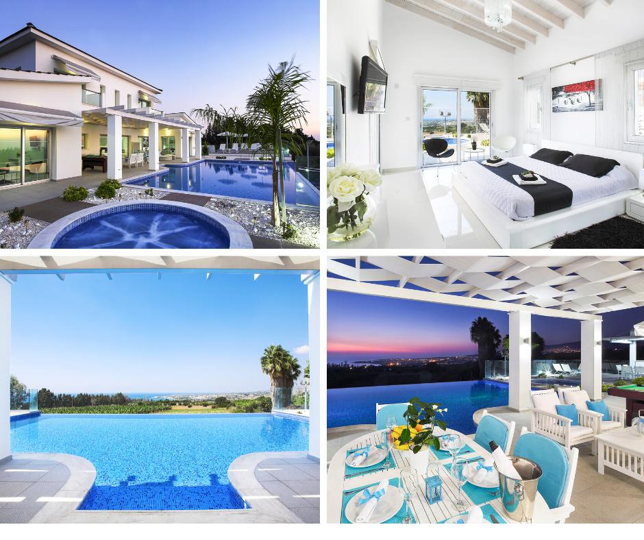 Villa Kissonerga – Paphos – Oliver's Travels
