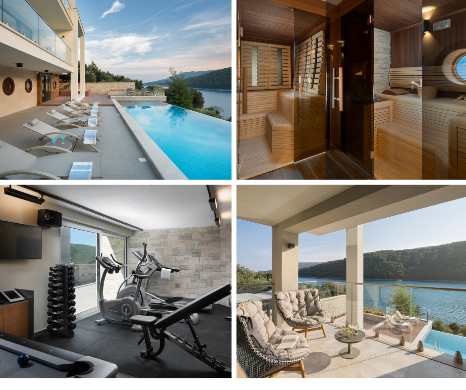 Villa Venera – Istria – Oliver's Travels
