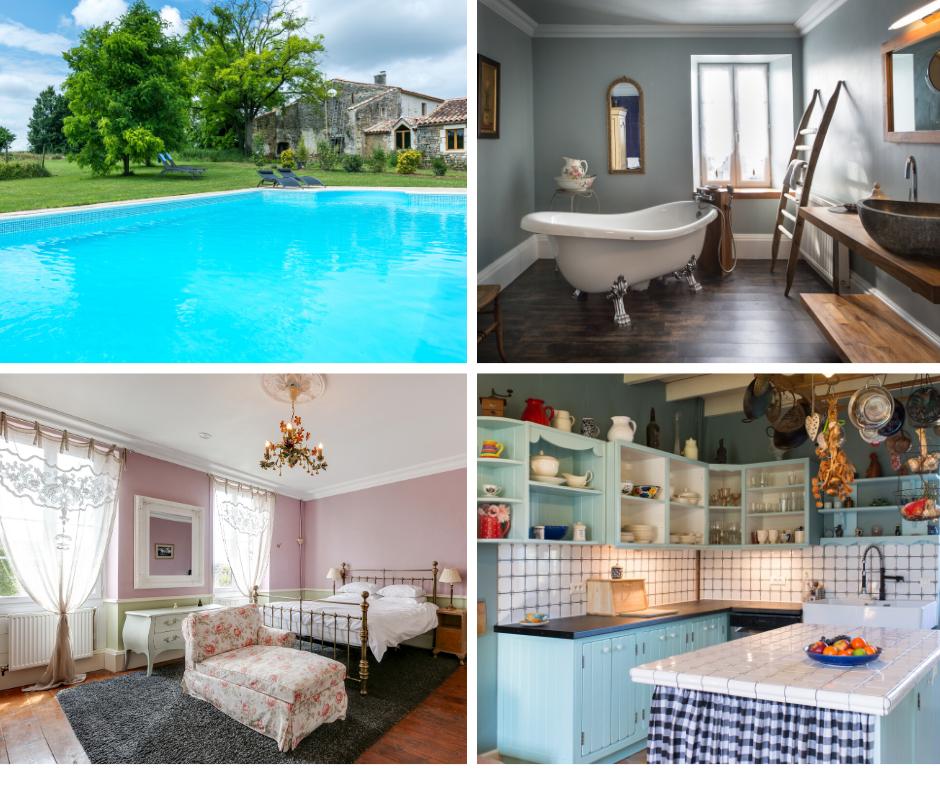 La Maison du Voyage – Vendee & Charente – Oliver's Travels