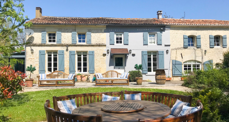 La Maison DesFleurs, France