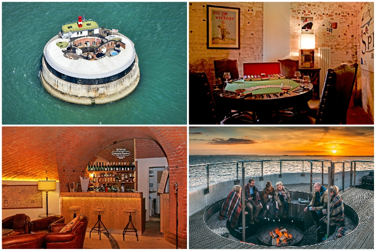 stag party venues