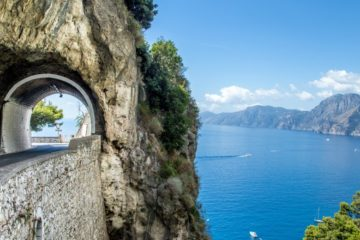 Sorrento & Amalfi header