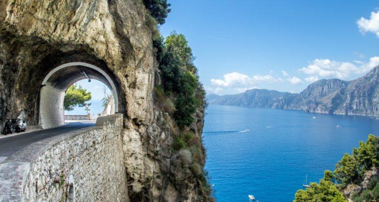 Sorrento & Amalfi header