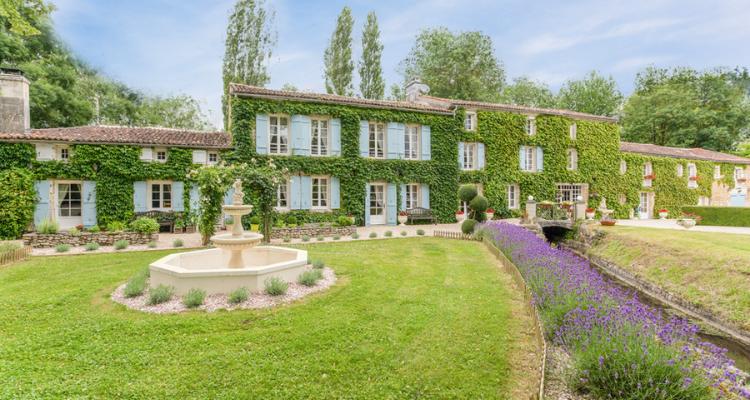 The Millhouse, France