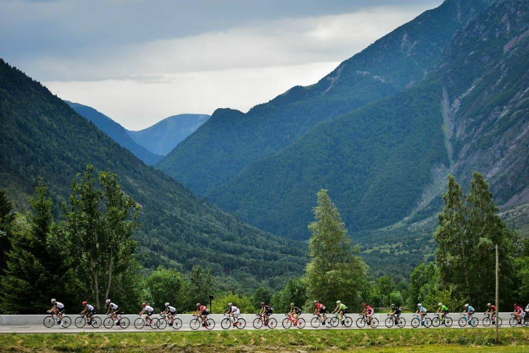 Tour de France 2017 - Credit ASO Pauline Ballet