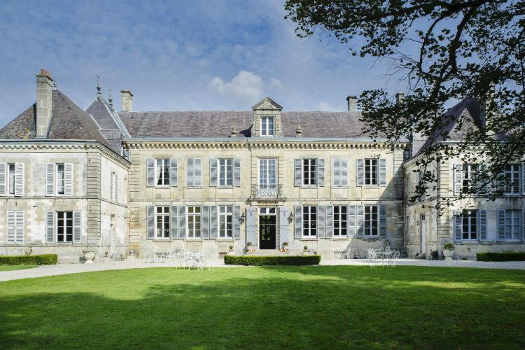 Chateau De Jaques - Chalons-en-Champagne - Oliver's Travels ,