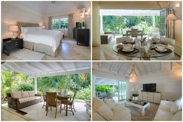 Bluff Cottage - Barbados - Oliver's Travels