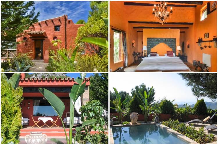 Casa Maroc - Costa Del Sol - Oliver's Travels