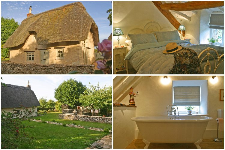 Daffodil Cottage - Cotswolds- Oliver's Travels